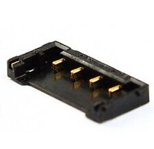 Paquete De 4 conectores de la batería para iPhone 4