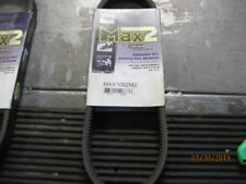 POLARIS DAYCO CARLISLE MAX2 SNOWMOBILE BELT MAX1062M2