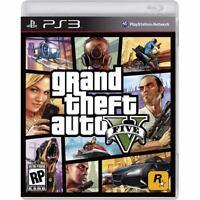 GTA V ✅✅ Play Station 3 ✅  BEST price on eBay ✅  GRAND THEFT AUTO ✅✅