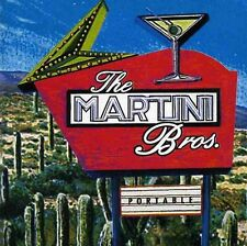 Portable - Martini Bros (2009, CD NIEUW)