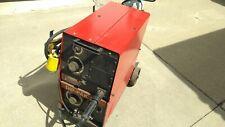 Snap On Dip Pak Mm 250 Welder Aluminum Mig Commercial Industrial Esab 1 Phase