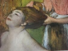 Detail from The Toilet Print Vintage 24826 Hilaire Germain Edgar Degas