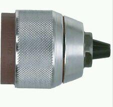 Bosch 2608572149 Keyless Chuck Chrome Plated Cordless Drill fit 20v dewalt Elmo