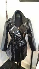 3a4f2cd04b6 PVC Trench Coats for Women