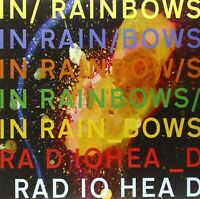 RADIOHEAD - IN RAINBOWS  VINYL LP NEU