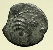 MARCUS AMBIBULUS Augustus Jerusalem Ancient 8AD OLD BIBLICAL Roman Coin i95341