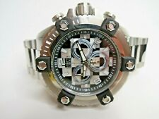 Invicta Reserve 56mm Grand Octane Watch Mosaic Chronograph 27776