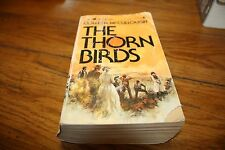The Thornbirds    Colleen McCullough