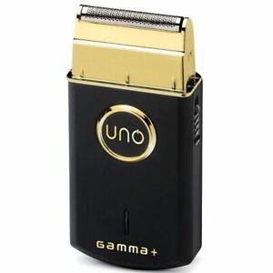 Gamma+ Uno Lithium-ion Single Foil Shaver #GPUNOSFS