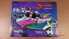 1989 Sierra Bulletsmiths Bullet Brochure Poster NICE 20 X 16 22 THRU 45 CALIBER