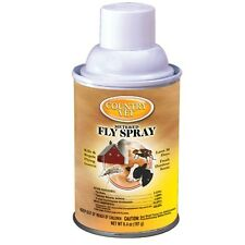 Country Vet Metered Fly Spray, Automatic all purpose 6.4 oz