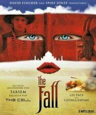 The Fall (Oop rare Blu Ray) [+ Tarsem Spike Jonze David Fincher Se7en etc]