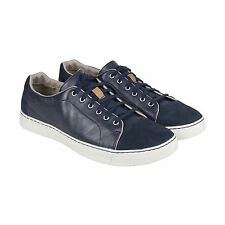 Clarks Leather Sneakers for Men