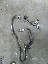 01-05 Honda Civic fog light wiring harness W/ switch.EM2, EP3, DC5,ES1,ES2,EL.