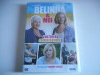 DVD NEUF - BELINDA & MOI - LINE RENAUD / A. STYKER film de THIERRY BINISTI
