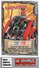 Lego ® Ninjago Carte Trading Card VF Français 2016 N°164