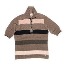 Damen-Pullover aus Merinowolle in Größe 38