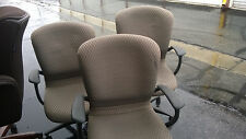 Haworth Improv Series M220 Desk Chair Pre Owned