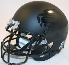 MISSOURI TIGERS (MATTE BLACK TIGER) Schutt XP Mini Helmet