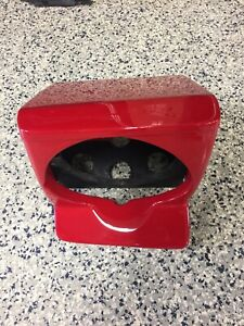 Ferrari 308 GTB GTS RH Fiberglass Headlight Bucket Housing 60570800 Excellent