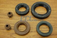 Engine Oil Seal Set for GY6 50cc 139QMB Scooter Moped ATV QUAD M SL01