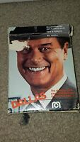 Vintage Dallas T.V. Show Card Game Complete with Directions MEGO 1980