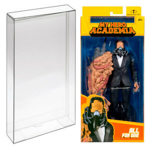 Protector Case For McFarlane My Hero Academia All For One