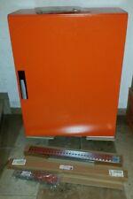 Rittal Schaltschrank CM 5115.500; b:800; h:1000; t:400+Innenausbauschienensystem
