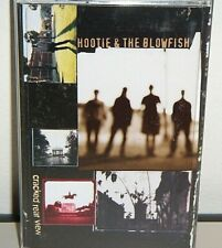 HOOTIE & THE BLOWFISH CRACKED REAR VIEW CASSETTE TAPE