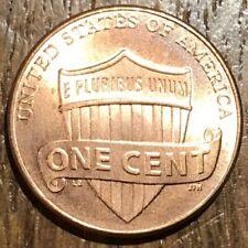 PIECE DE 1 CENT USA 2012 ÉCUSSON (600)