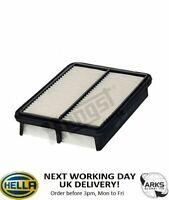 HENGST AIR FILTER INSERT - E1044L (Next Working Day to UK)