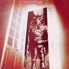"Visitors: ""S/T"" (CD)"