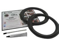 JBL Decade L26 Decade L36 L-26 L-36 Speaker Parts Foam Woofer Repair Kit FSK-10A