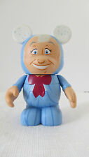 "Disney Vinylmation  3"" Animation  Series 1 Fairy Godmother Cinderella Toy Figure"