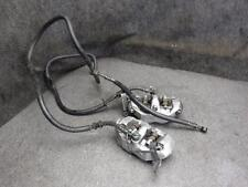 06 Suzuki M109R VZR1800 VZR 1800 Front Blinkers Calipers 31L