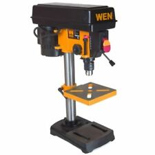 5-Speed Drill Press, New 8-Inch Swing Bench/Work Stand Drill Press, Power Tool
