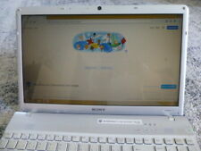 Laptop Notebook SONY VAIO,HDD 240GB wind 8.1-64-Bit,RAM 3GB,Int.Core i3 CPU