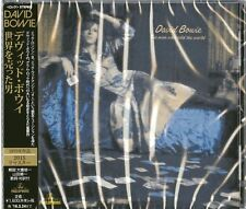 DAVID BOWIE-THE MAN WHO SOLD THE WORLD-JAPAN CD D20