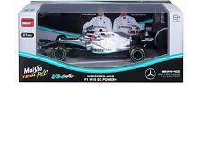 Radio Controlled Bauer Spielwaren 81382 Mercedes AMG Petronas W10 Hamilton