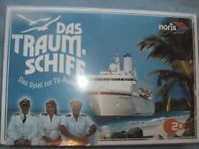Das Traumschiff Das Spiel zur ZDF TV-Serie Neu OVP
