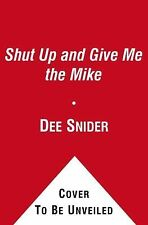 Shut Up and Give Me the Mic-ExLibrary