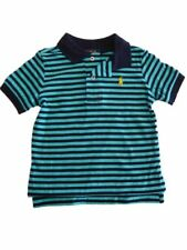 Ralph Lauren Baby Boys' T-Shirts and Tops 0-24 Months