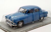 Altaya 1/43 Scale Model Car AL6221L - Simca Aronde A90 - Blue