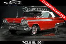 1959 Ford Fairlane Galaxie