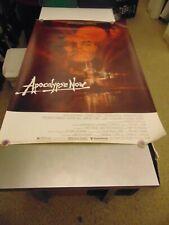 "Apocalypse Now Marlon Brando Original 27x40"" 1-Sheet Movie Poster N6194"