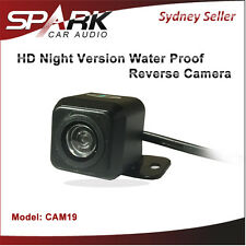 SPARK HD Night Vision Car Rear Back Reverse Reversing Camera Waterproof cam19