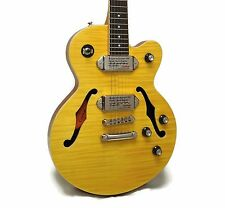 Epiphone Wildkat Studio Ltd Ed Semi-Hollowbody Electric Guitar - Antique Natural