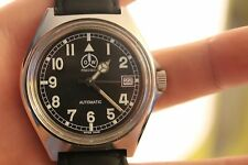 *collectors* Ollech & Wajs  M-65 Military Vietnam Automatic men's watch  NR