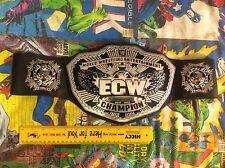 2010 RARE ECW HEAVYWEIGHT EXTREME WRESTLING BELT HARDCORE WWE