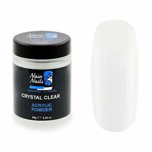 Naio Nails - Crystal Clear Acrylic Powder